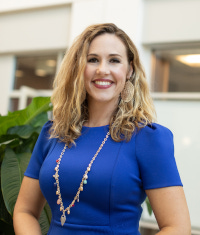 Headshot of Dr. Paula Masters