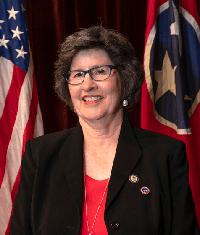 Headshot of Margaret Feirabend